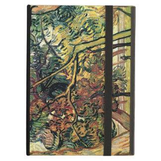 Estudio de los árboles de pino Vincent van Gogh