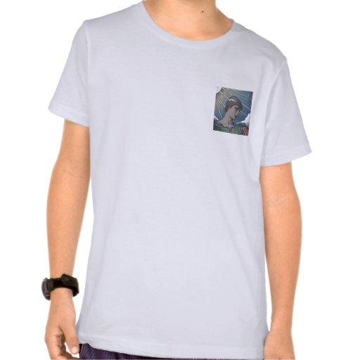Estudio de Minerva Camisetas