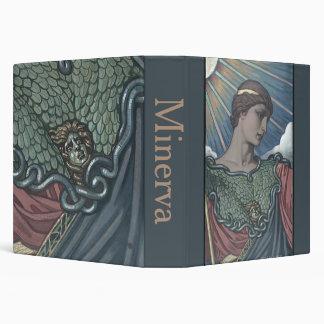 Estudio de Minerva