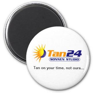 Estudio de Tan24 Sonnen Iman Para Frigorífico