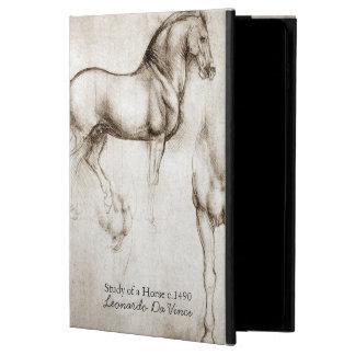 Estudio de un caballo Leonardo da Vinci