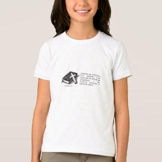Estudio - muchachas T-Shirt