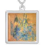 Estudio para el cerezo de Berthe Morisot Colgantes