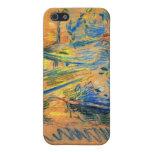 Estudio para el cerezo de Berthe Morisot iPhone 5 Protector