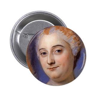 Estudio para el retrato de la mujer por viaje del  pin