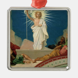 Estudio para la resurrección de Cristo, 1860 Adornos De Navidad