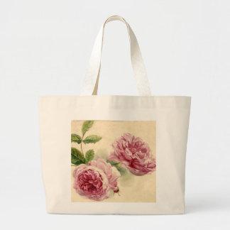 Estudio rosado del siglo XVIII del rosa Bolsa