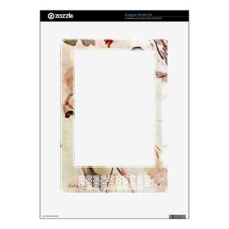 Estudios del retrato de Jeanne Pontillon por Moris Calcomanía Para El Kindle