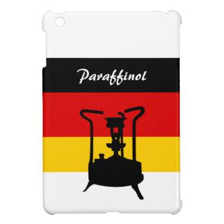 Estufa alemana de la presión de la bandera el | Pa