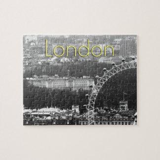 ¡Estupendo! Buckingham Palace Londres Puzzles