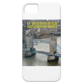 ¡Estupendo! Puente Londres de la torre Funda Para iPhone SE/5/5s