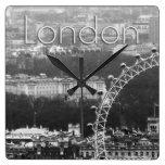 ¡Estupendo! Rueda Londres del milenio Relojes