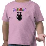 Estupideces de ZooHattan Camiseta