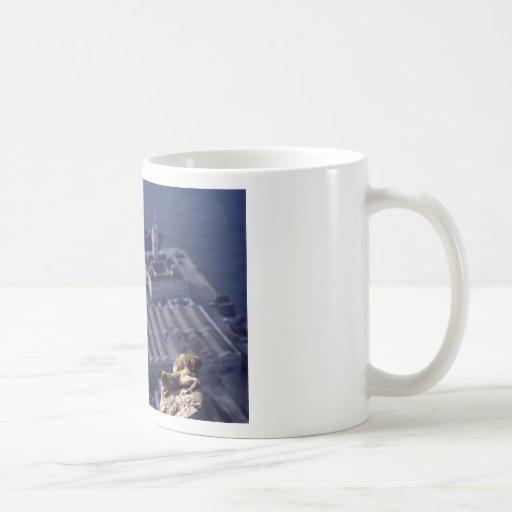 Estupideces en Gibraltar Tazas De Café