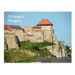 Esztergom Postcard