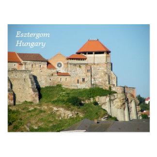 Esztergom Postcards