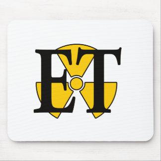 ET- Electronics Technician Mouse Pad