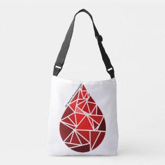 ET: Essential Thrombocythemia Cross Body Bag