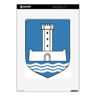 Et-Järva_maakond-coa. iPad Skin