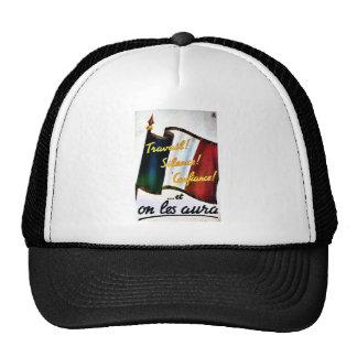 Et On Les Aura Mesh Hat