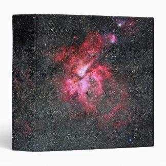 Eta Carina Nebula Binder
