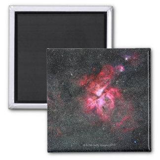 Eta Carina Nebula Fridge Magnets