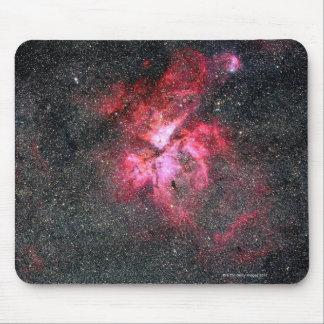 Eta Carina Nebula Mouse Pad