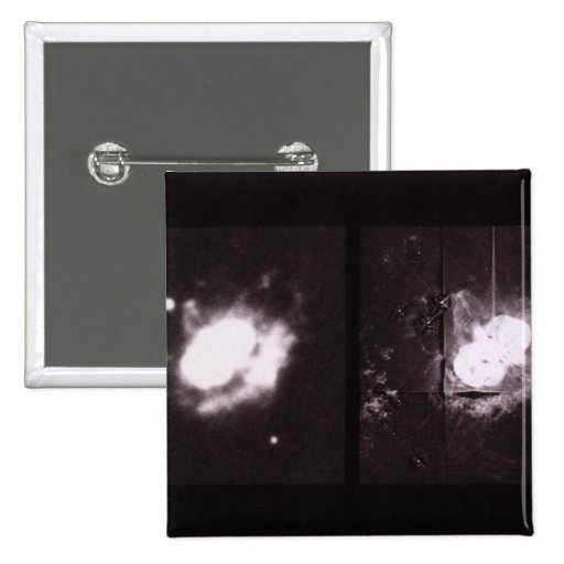Eta Carinae Pinback Button