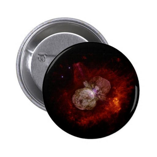 """Eta Carinae."" Button"