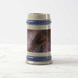 Eta Carinae Nebula Beer Stein