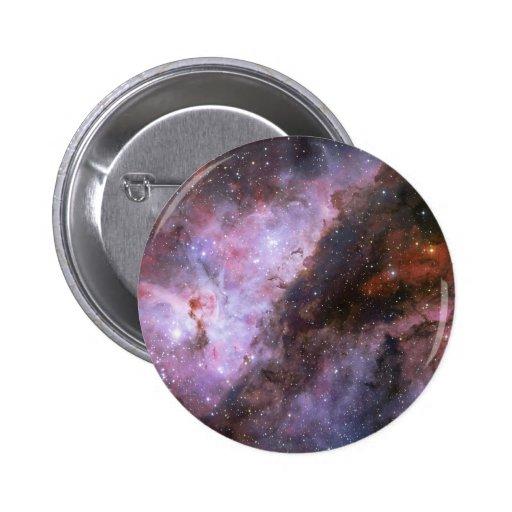 Eta Carinae Nebula Pins