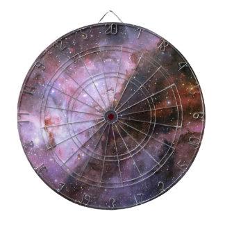 Eta Carinae Nebula Dartboard