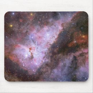 Eta Carinae Nebula Mouse Pad