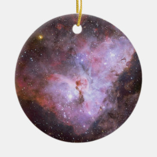 Eta Carinae Nebula Ornament