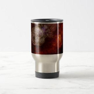 Eta Carinae Stellar Travel Mug
