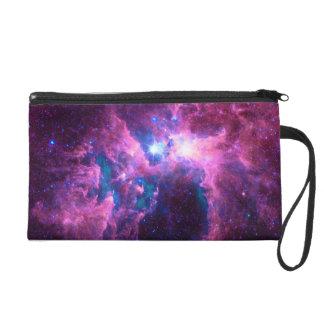 Eta Carinae Wristlet
