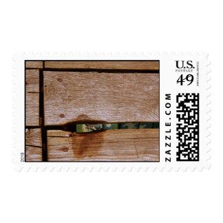 Etant Donn... Stamp