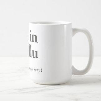 Etaoin Mug