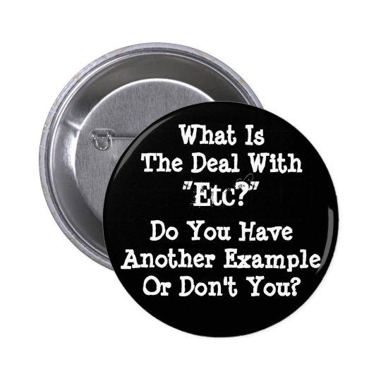 """Etc"" Button"
