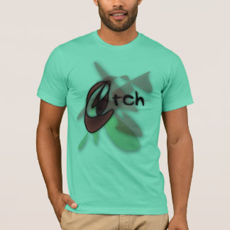 Etch Graphic Tee