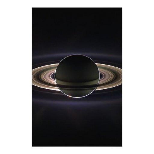 ` Etéreo de Saturn Papeleria Personalizada