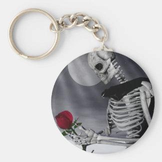 Eternal Beauty Keychain