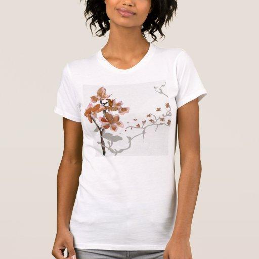 Eternal Blooms T-shirts