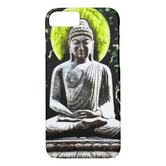 Eternal Buddha Rising Art Nouveau iPhone 7 Case