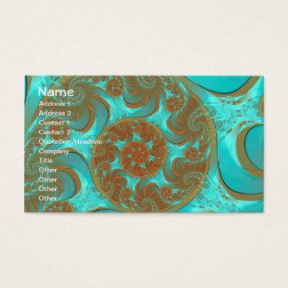 Eternal Business Card