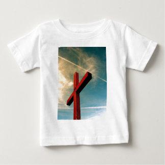 Eternal Cross Baby T-Shirt