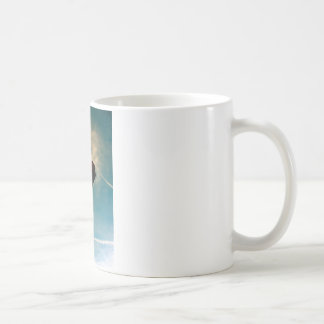 Eternal Cross Coffee Mug