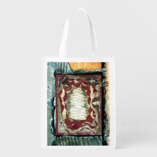 Eternal Desperation Reusable Grocery Bag