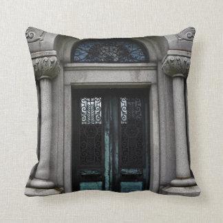 Eternal Doorway American MoJo Pillow