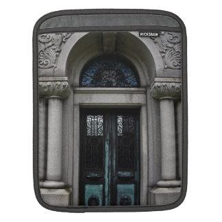 Eternal Doorways iPad Sleeves